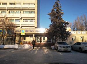 ЦОН Ауэзовского района Алматы
