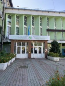 Алмалинский ЦОН №2