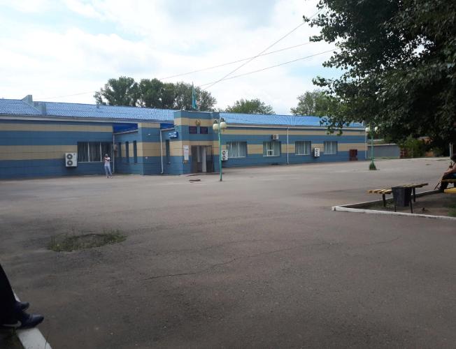 ЦОН №3 в Павлодар, ул. Павлова, 48