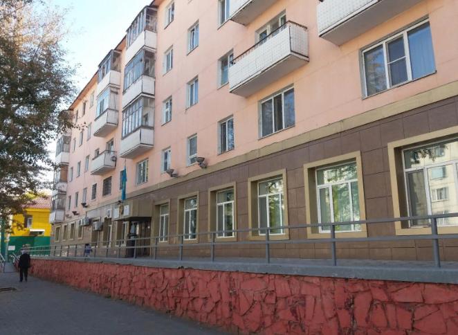 ГЦВП Сарыаркинское отделение г. Нур-Султан