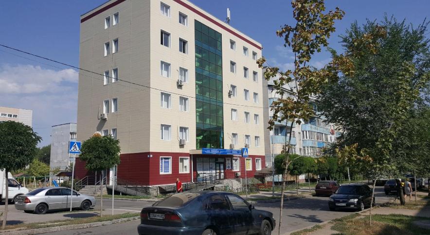 ГЦВП областное отделение г. Алматы