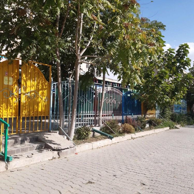 ЕНПФ Енбекшинское отделение №3 г. Шымкент
